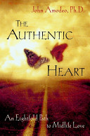 The Authentic Heart Book