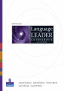 Language leader. Advanced : Coursebook and CD-ROM