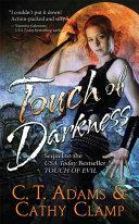 Touch of Darkness Pdf/ePub eBook