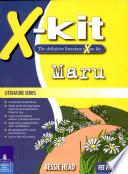 X kit Literature Series  FET Maru