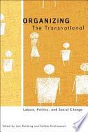 Organizing The Transnational
