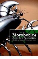 Biorobotics Book