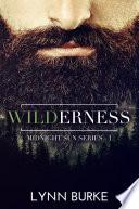 Wilderness  Midnight Sun Series 1  Book
