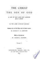The Christ The Son Of God