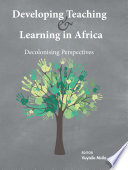 Developing Teaching And Learning In Africa