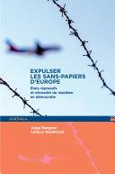 Pdf Expulser les sans-papiers d'Europe Telecharger