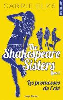 Pdf The Shakespeare sisters - tome 1 Les promesses de l'été Telecharger