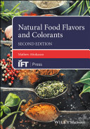 Natural Food Flavors and Colorants Pdf