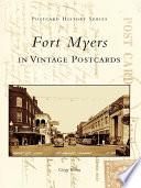 Fort Myers in Vintage Postcards