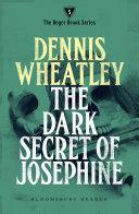 The Dark Secret of Josephine Pdf