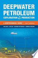Deepwater Petroleum Exploration   Production
