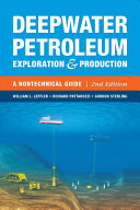 Deepwater Petroleum Exploration & Production