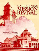 California s Mission Revival