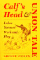 Calf's Head & Union Tale ebook