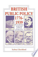 British and Public Policy 1776 1939
