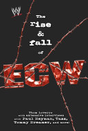 Pdf The Rise & Fall of ECW Telecharger