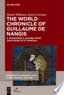 Read Online The World Chronicle of Guillaume de Nangis For Free