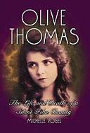 Pdf Olive Thomas