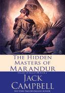 Pdf The Hidden Masters of Marandur Telecharger
