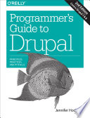 Programmer s Guide to Drupal