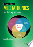 Mechatronics With Experiments Book PDF