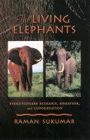 Pdf The Living Elephants Telecharger