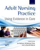 Pdf Adult Nursing Practice