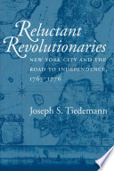 Reluctant Revolutionaries Book