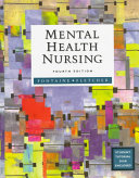 Mental Health Nursing Book PDF