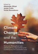 Pdf Climate Change and the Humanities Telecharger