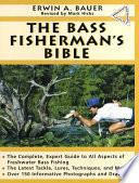 Bass Fisherman's Bible