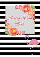 Flamingo Recipe Book