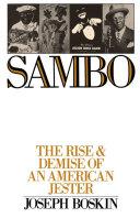 Sambo Pdf/ePub eBook