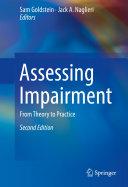 Assessing Impairment Pdf/ePub eBook