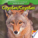 Read Online Coyotes / Coyotes For Free