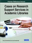 Cases on Research Support Services in Academic Libraries [Pdf/ePub] eBook