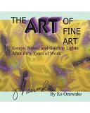 The Art of Fine Art