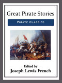 Great Pirate Stories Pdf/ePub eBook