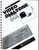 Video Dialtone Pdf/ePub eBook
