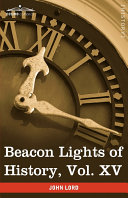 Pdf Beacon Lights of History Telecharger