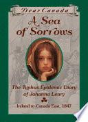 A Sea of Sorrows
