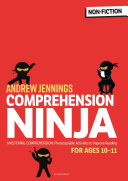 Comprehension Ninja for Ages 10-11 Pdf/ePub eBook