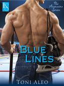 Blue Lines: The Assassins Series: A Loveswept Contemporary Romance ebook