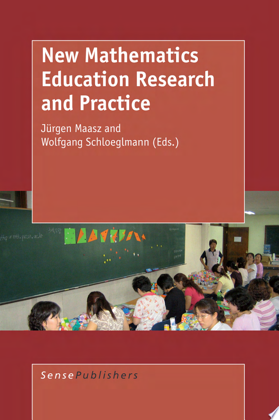 New Mathematics Education Research and Practice