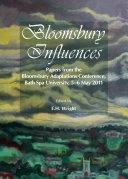 Bloomsbury Influences