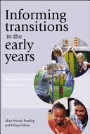 teaching across the early years 3 7 cooper hilary sixsmith chris