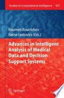 Advances in Intelligent Analysis of Medical Data and Decision Support Systems Book