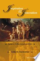 Inspiration And Innovation Book PDF