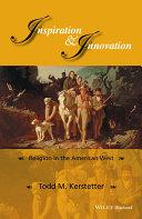 Inspiration and Innovation Pdf/ePub eBook