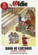The  Oldie  Book of Cartoons 1992 2009